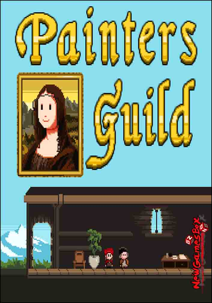 Painters Guild Free Download