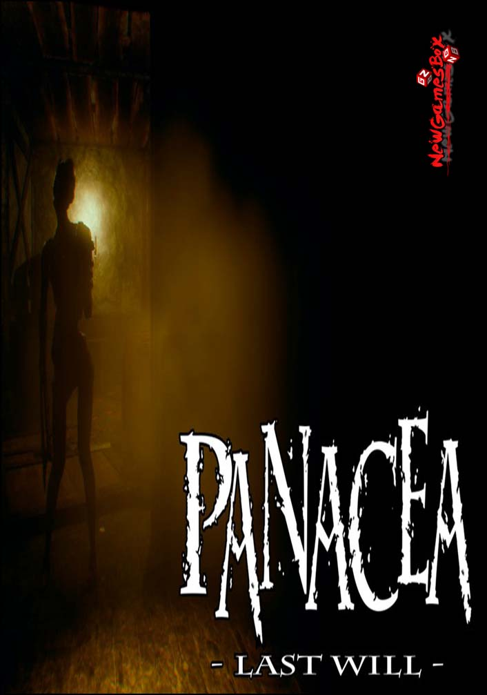 Panacea Last Will Free Download