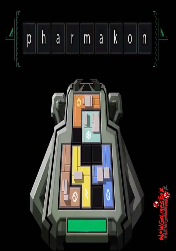 Pharmakon Free Download