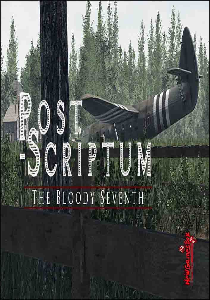 Post Scriptum Free Download