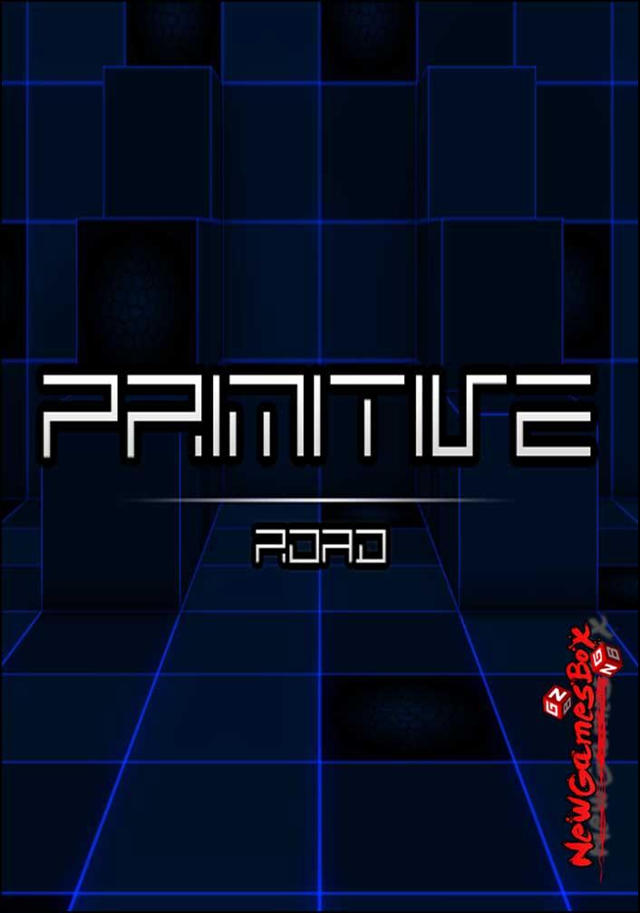 Primitive Road Free Download
