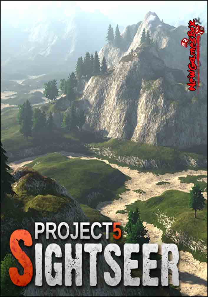 Project 5 Sightseer Free Download