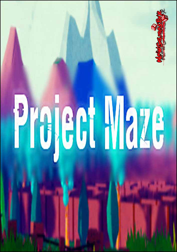 Project Maze Free Download