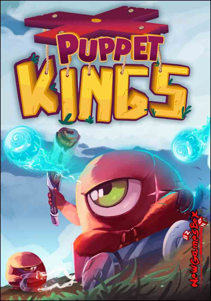 Puppet Kings Free Download