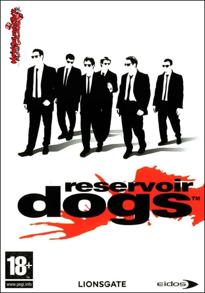 Reservoir Dogs Free Download