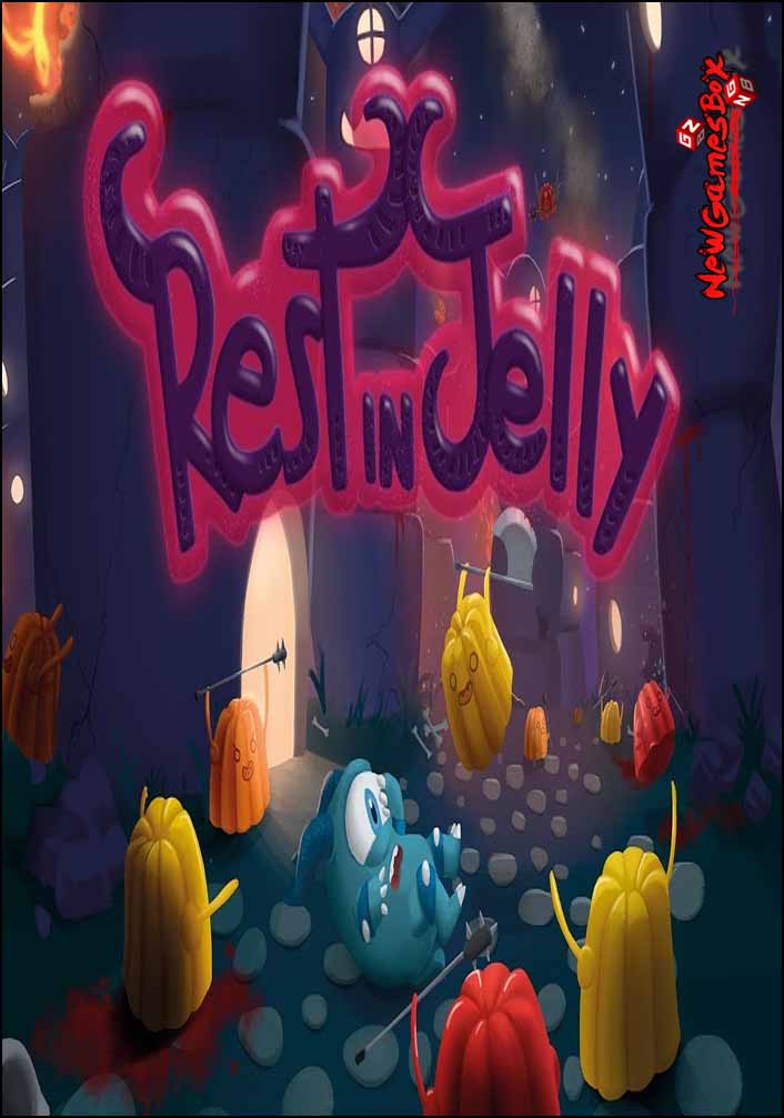Rest In Jelly Free Download