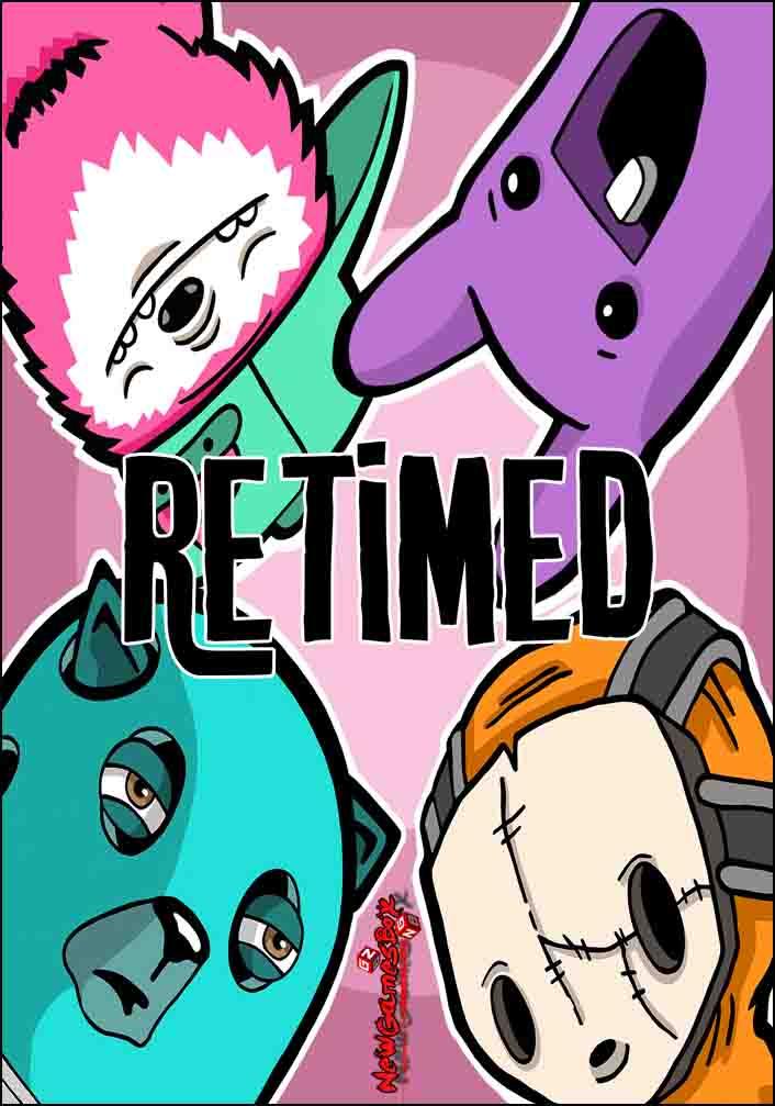 Retimed Free Download