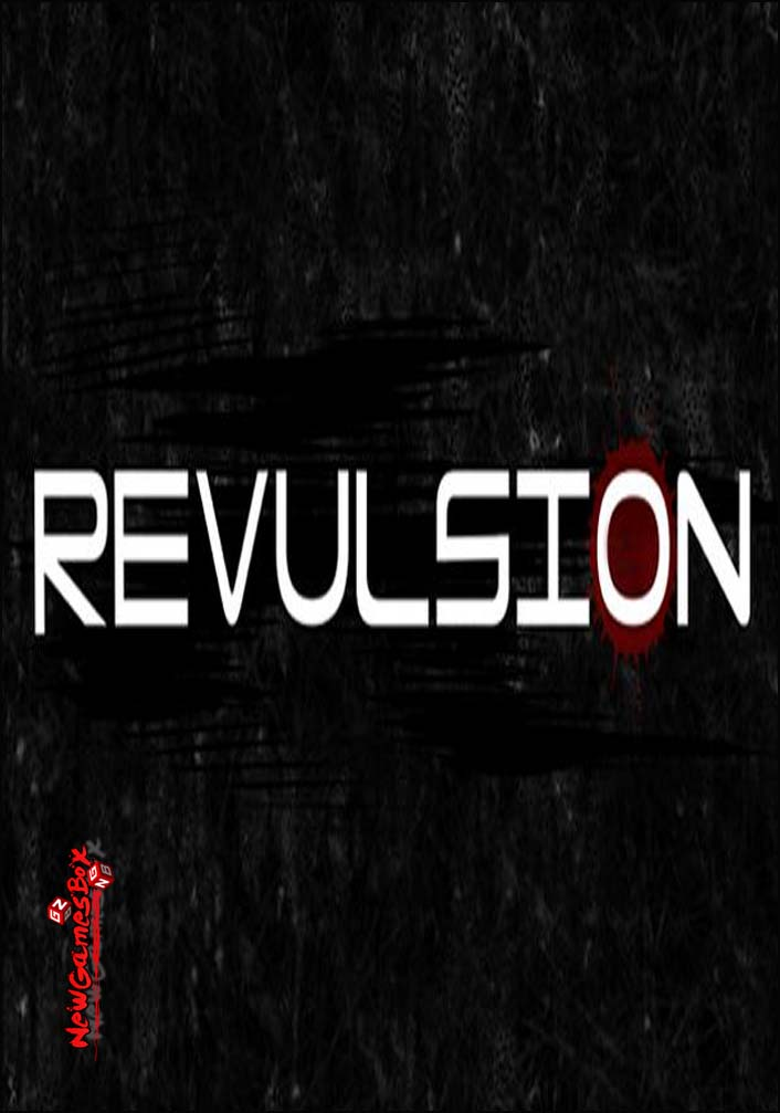 Revulsion Free Download