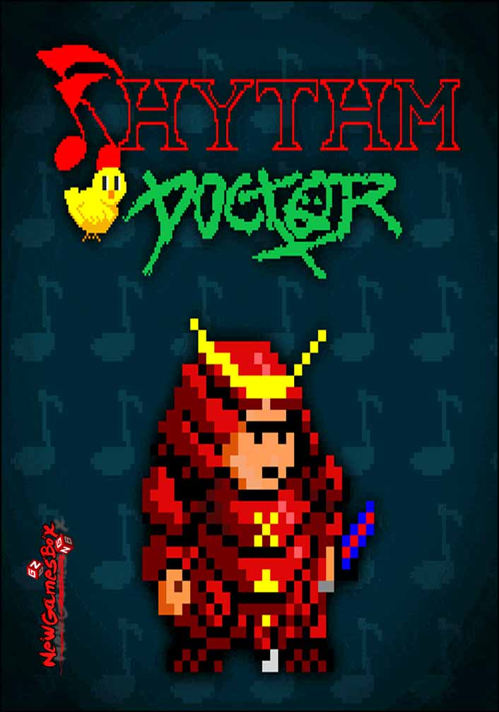 Rhythm Doctor Free Download