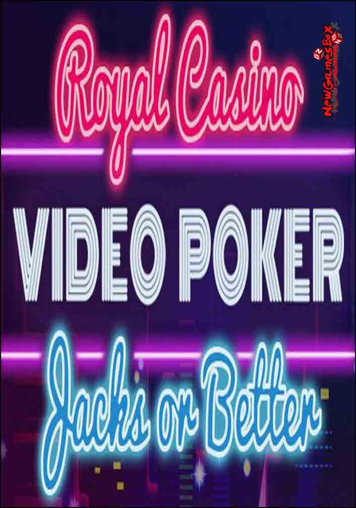 Royal Casino Video Poker Free Download