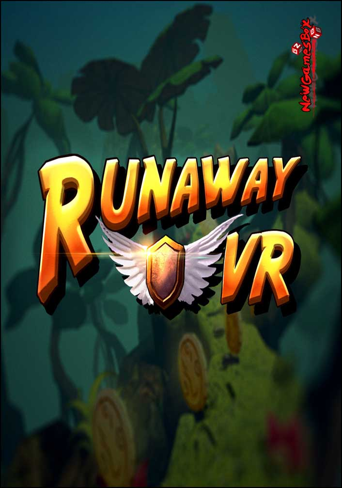 Runaway VR Free Download