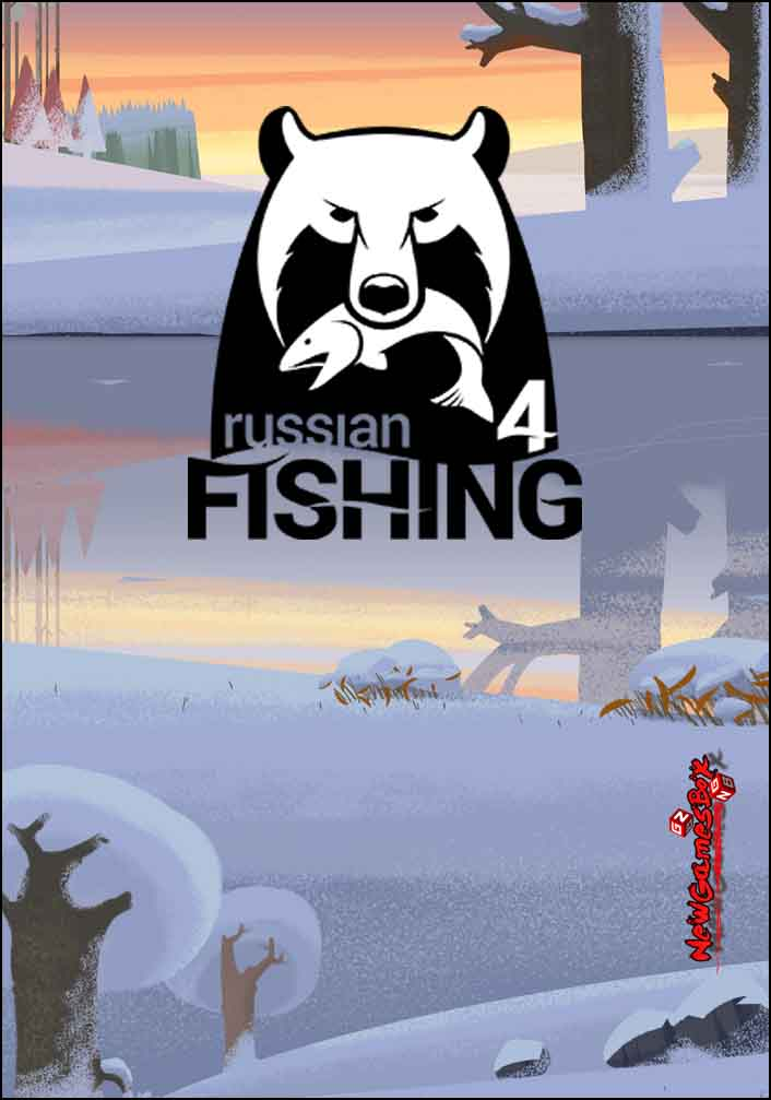 Russian Fishing 4 Free Download