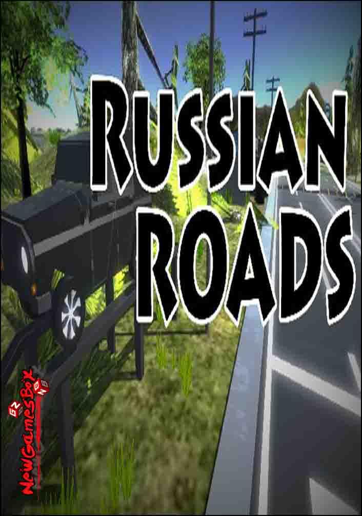 Russian Roads Free Download