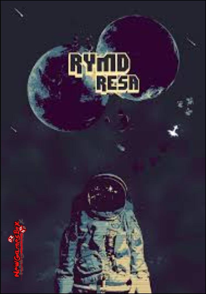 RymdResa Free Download