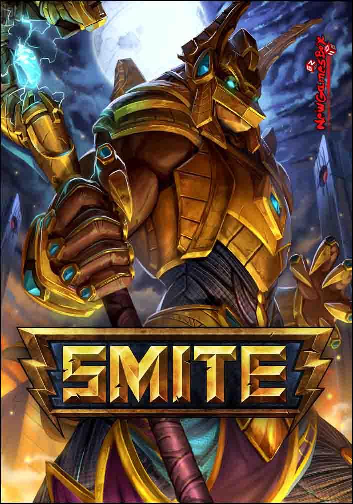 SMITE Free Download