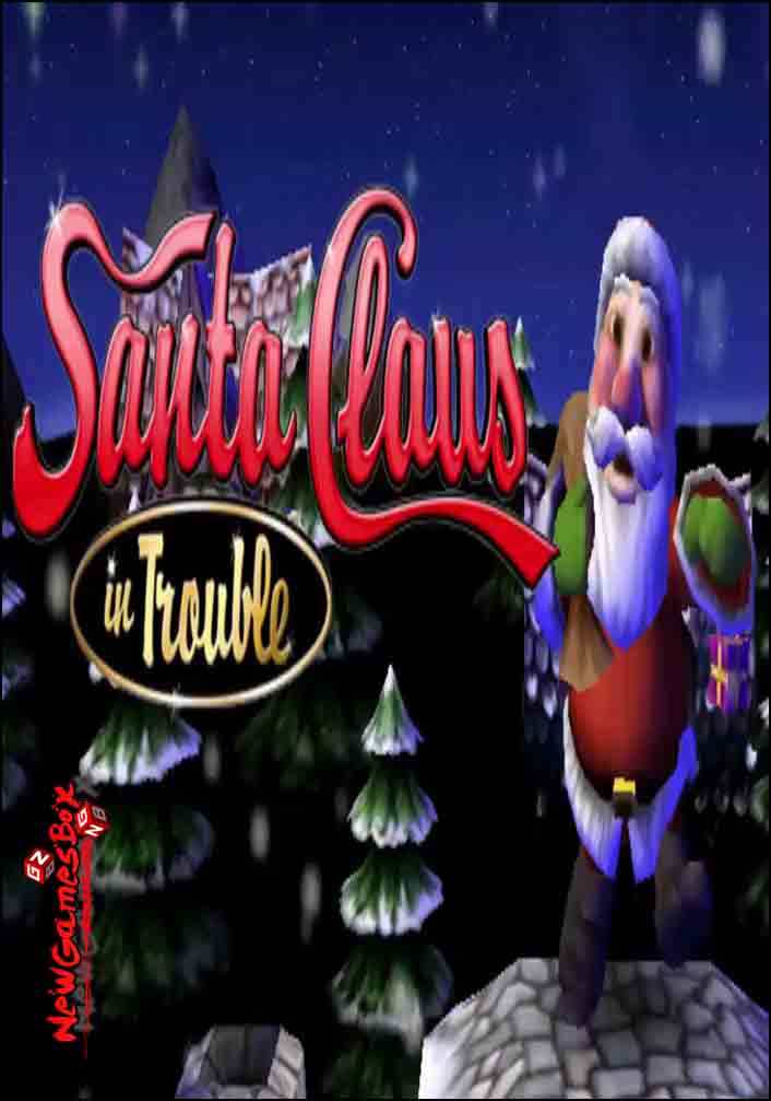 Santa Claus In Trouble Free Download