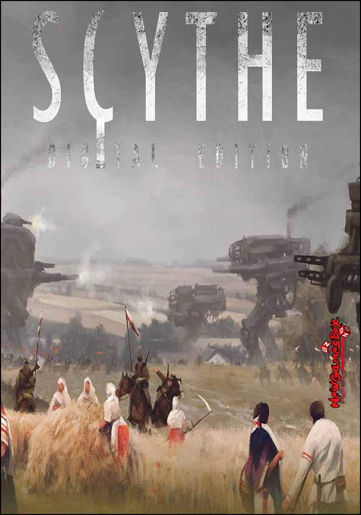 Scythe Digital Edition Free Download