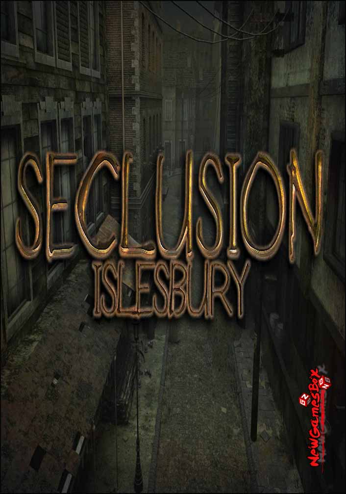 Seclusion Islesbury Free Download Full Version PC Setup