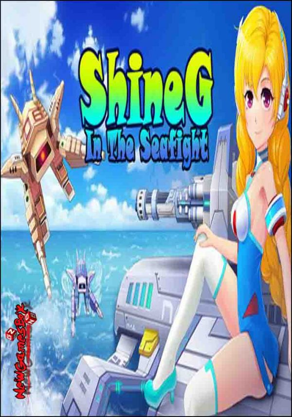 ShineG In The SeaFight Free Download