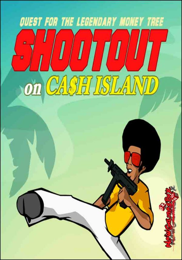 Shootout On Cash Island Free Download