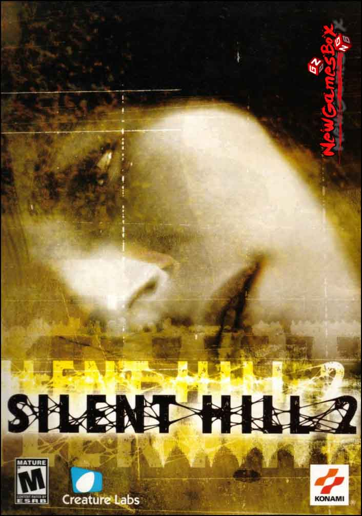 Silent Hill 2 Free Download