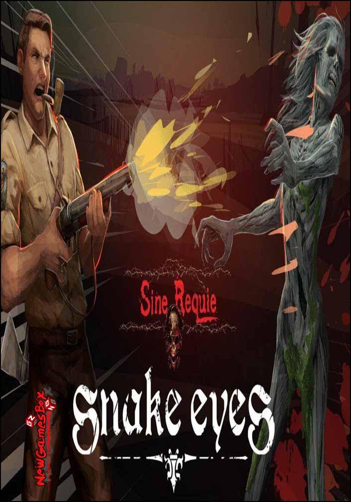 Sine Requie Snake Eyes Free Download