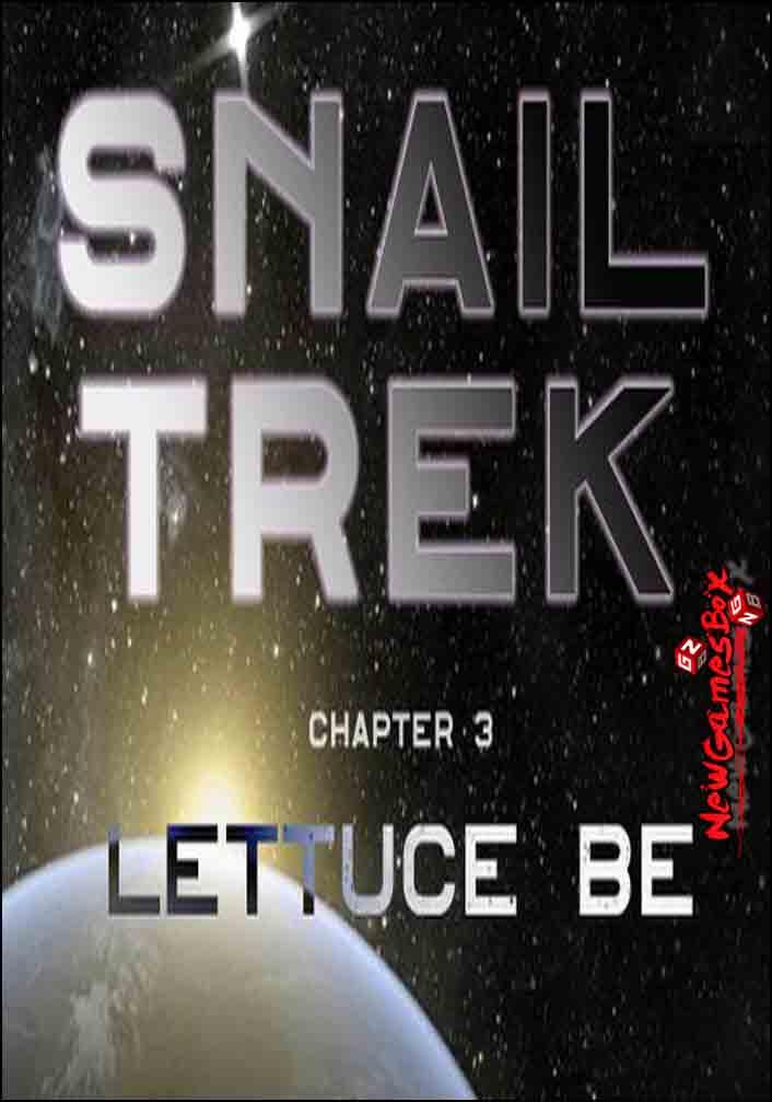 Snail Trek Chapter 3 Free Download