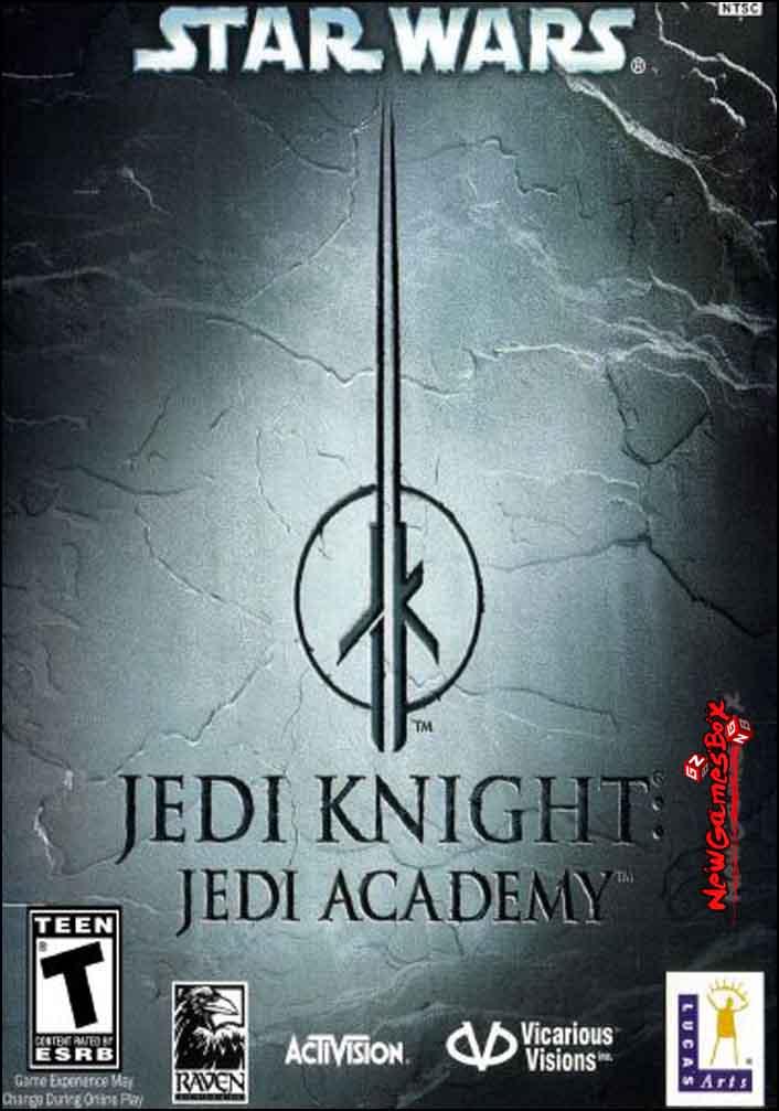 Star Wars Jedi Knight Jedi Academy Free Download