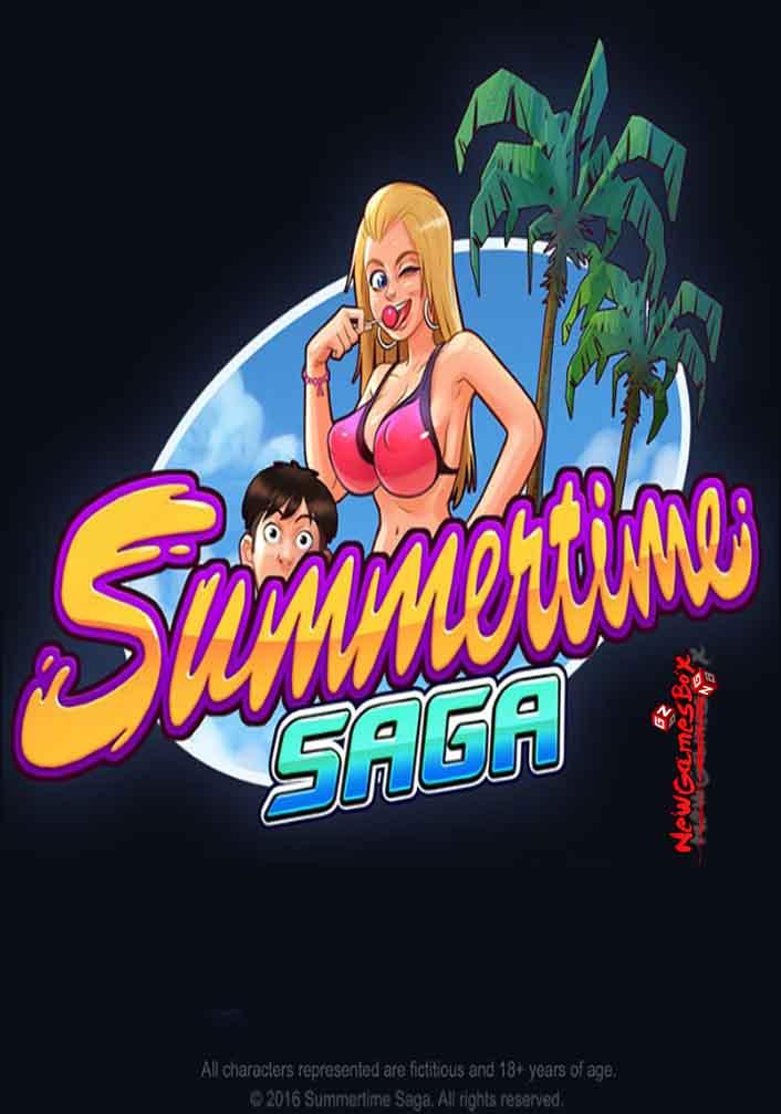 Summertime Saga Free Download