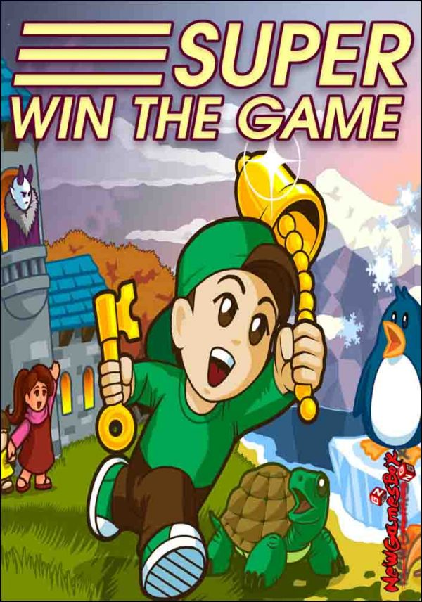 Super Win The Game Free Download