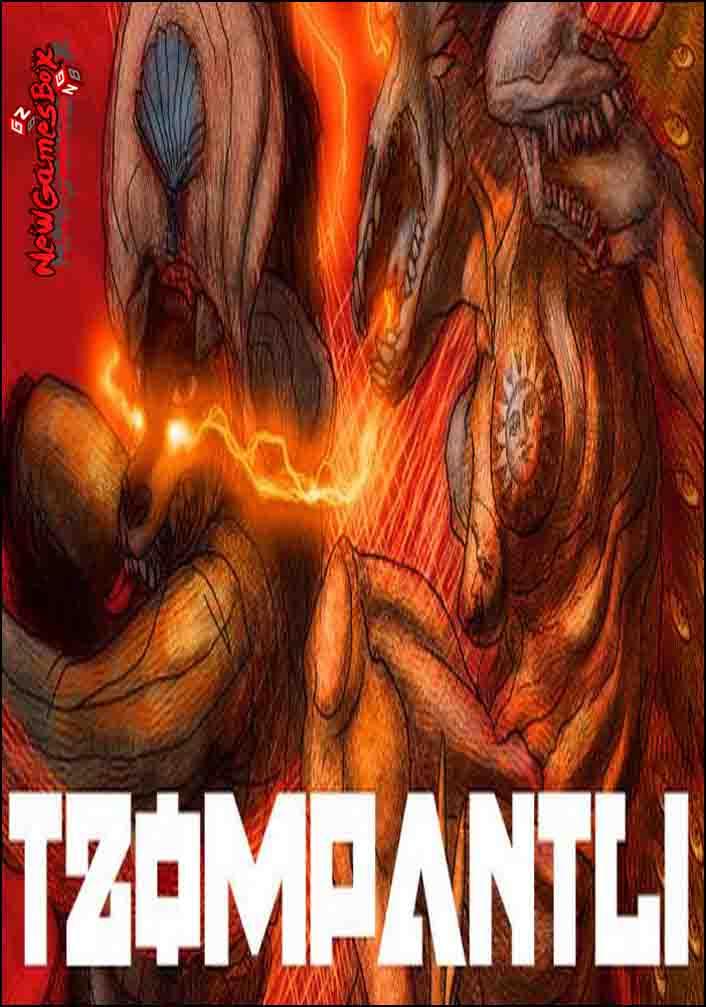 TZOMPANTLI Free Download