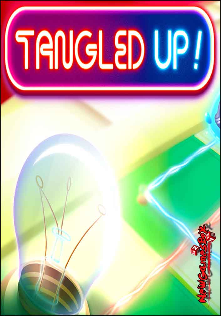 Tangled Up Free Download