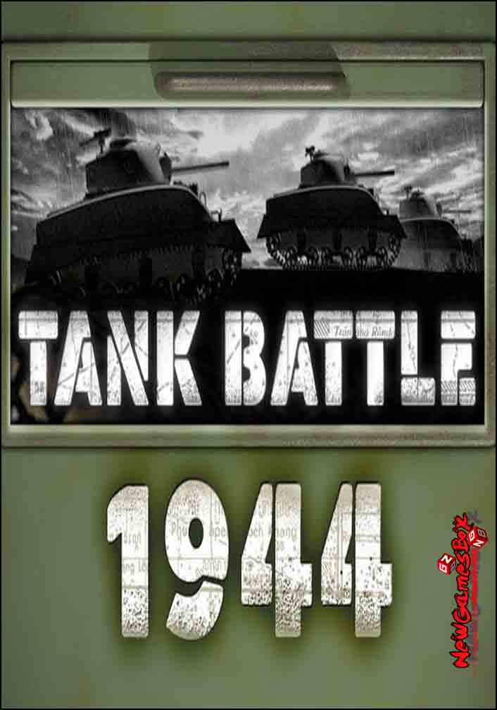 Tank Battle 1944 Free Download