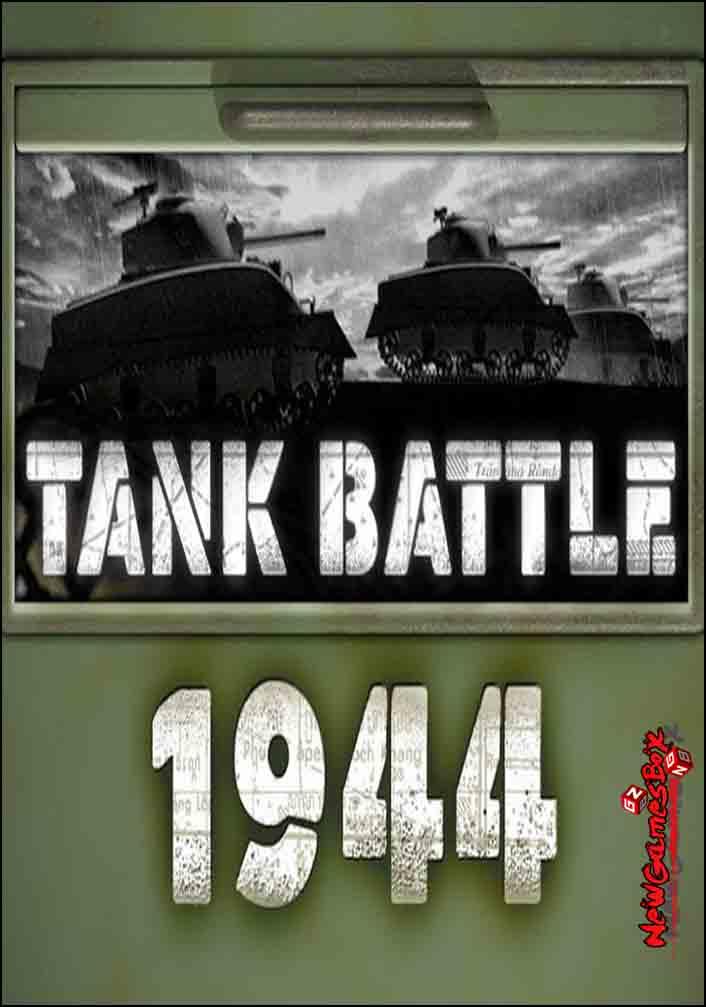 Tank Battle 1944 Free Download