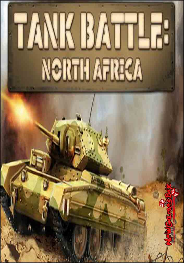 Tank Battle North Africa Free Download
