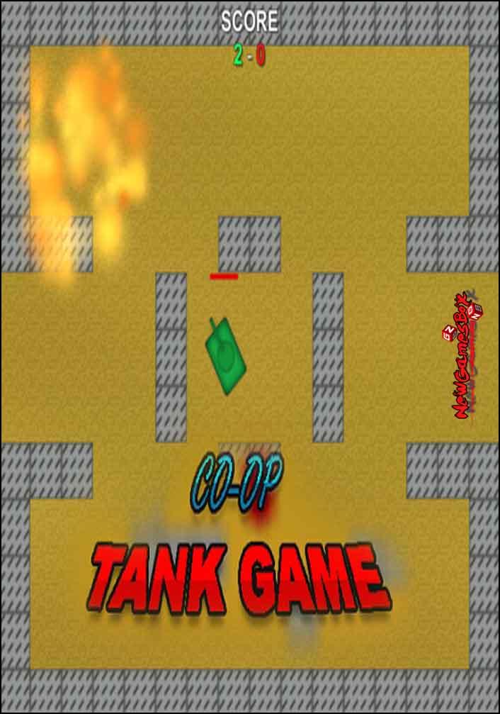 Tank Game Free Download