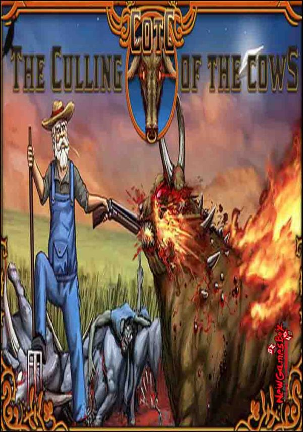 The Culling Of The Cows Free Download