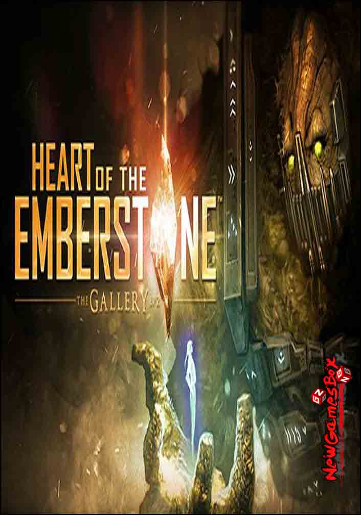 The Gallery Episode 2 Heart Of The Emberstone Free Download