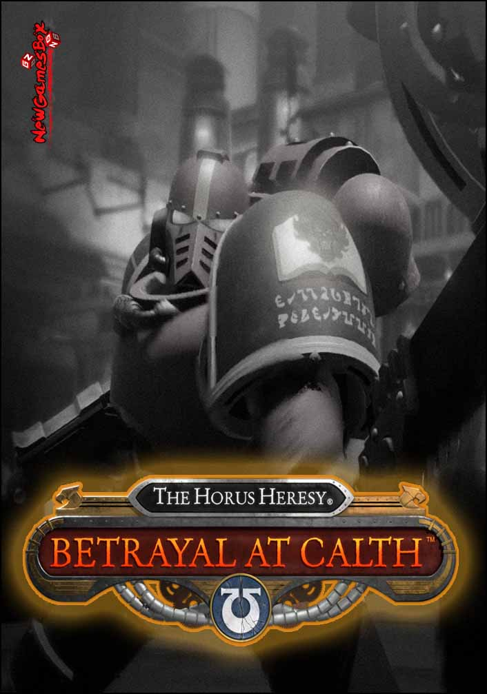 The Horus Heresy Betrayal At Calth Free Download