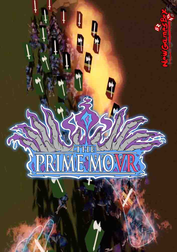 The Prime MoVR Free Download Full Version PC Game Setup