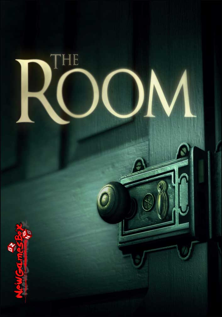 The Room Free Download Full Version Pc Game Setup