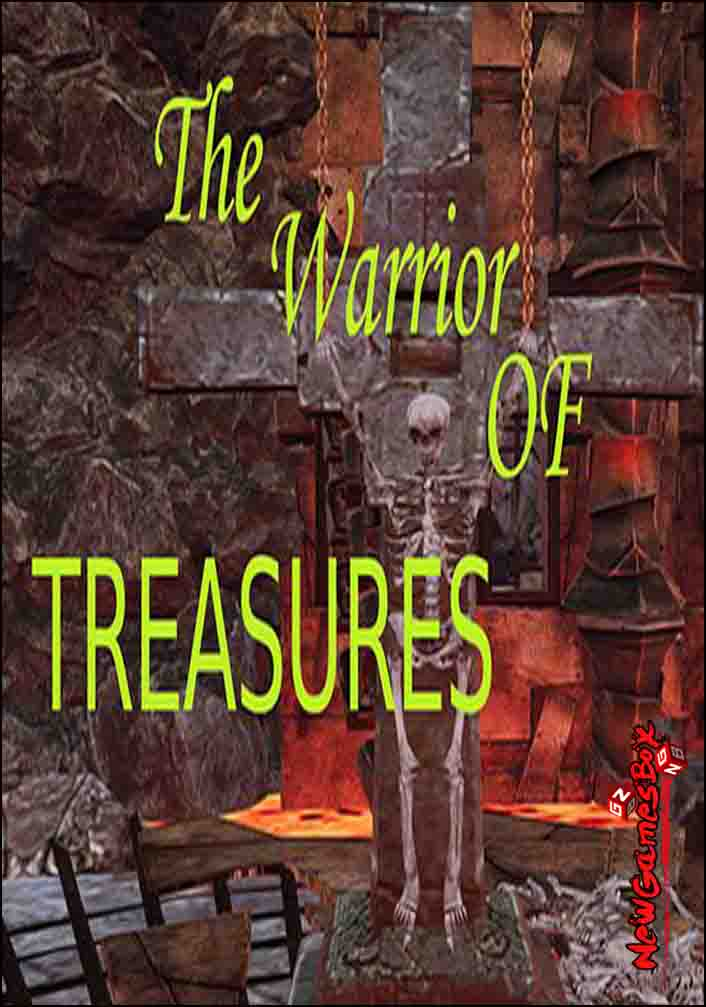 The Warrior Of Treasures Free Download