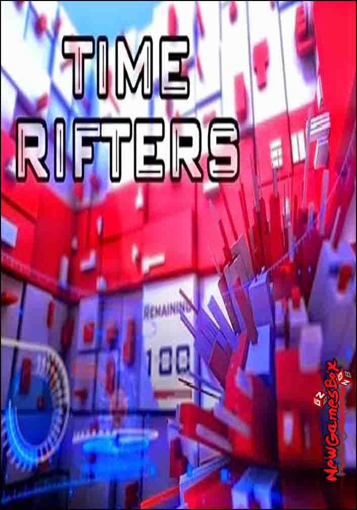 Скачать игру time rifters на пк