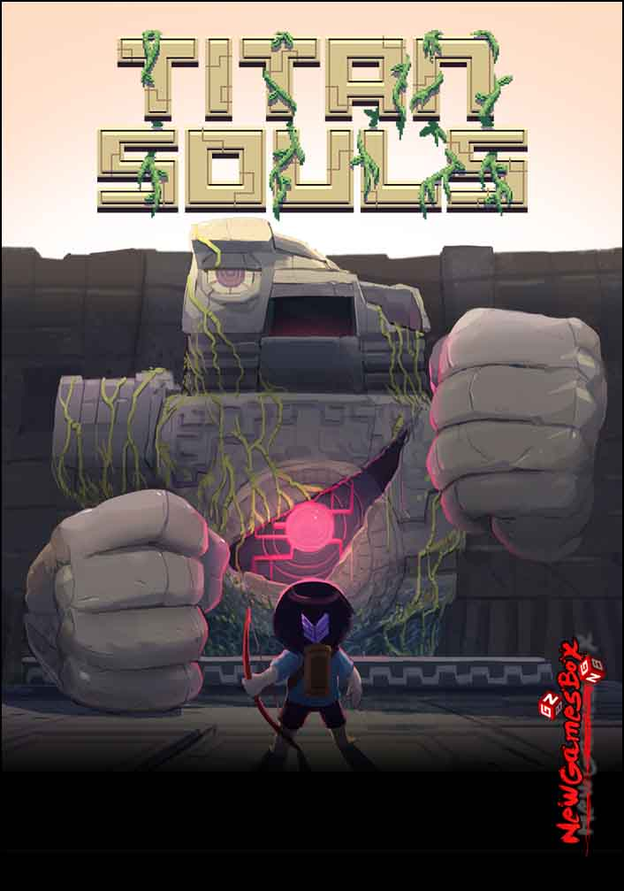 Titan Souls Free Download