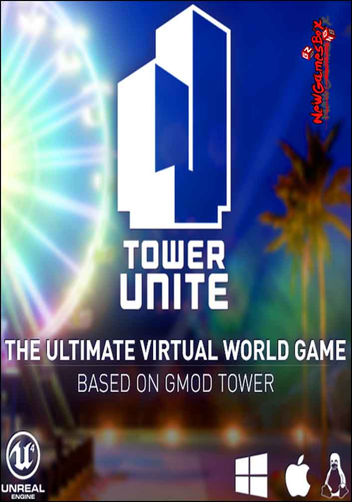 Tower Unite Free Download