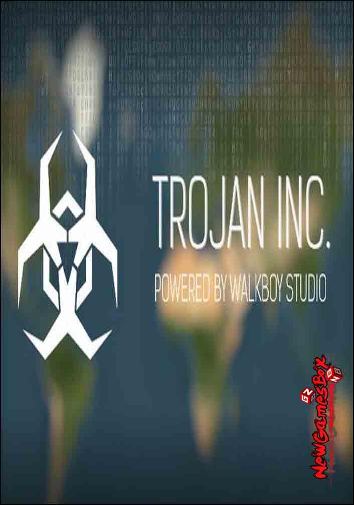 trojan games full video