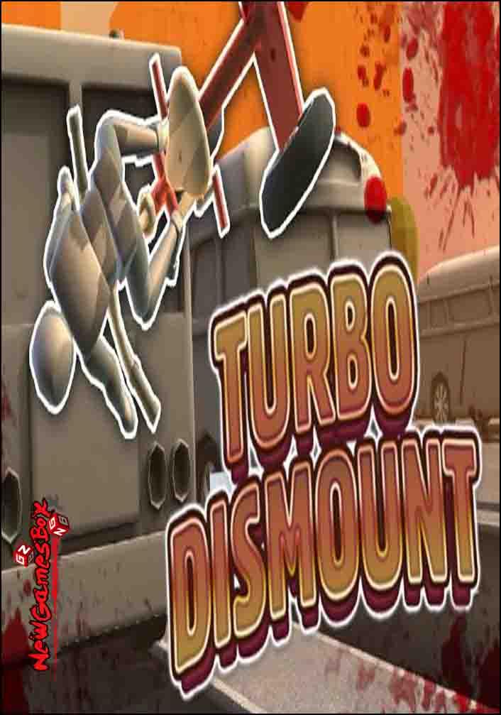 turbo dismount games