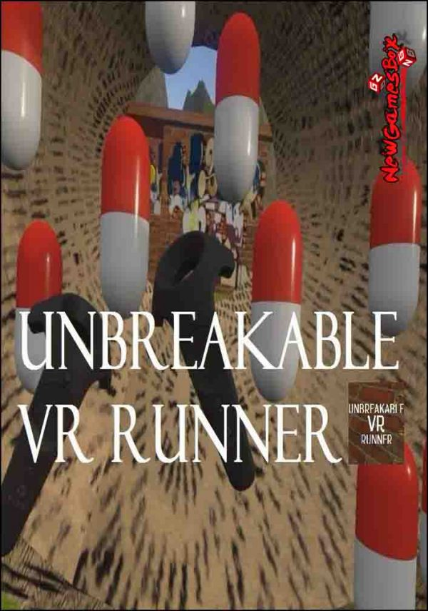 Unbreakable Vr Runner Free Download