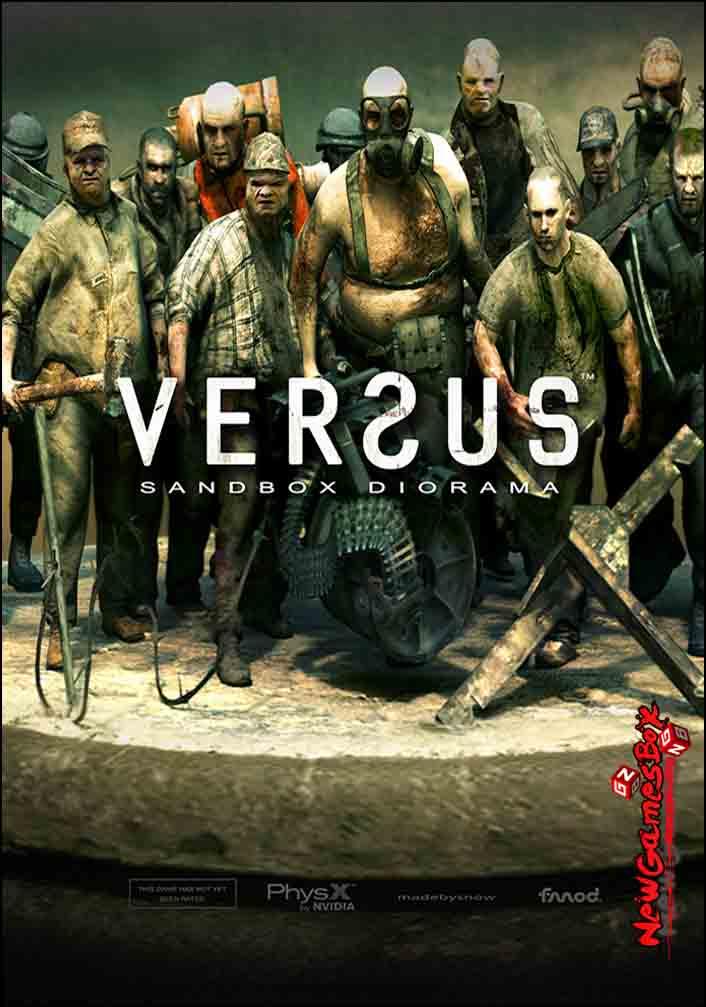 VERSUS SQUAD Free Download