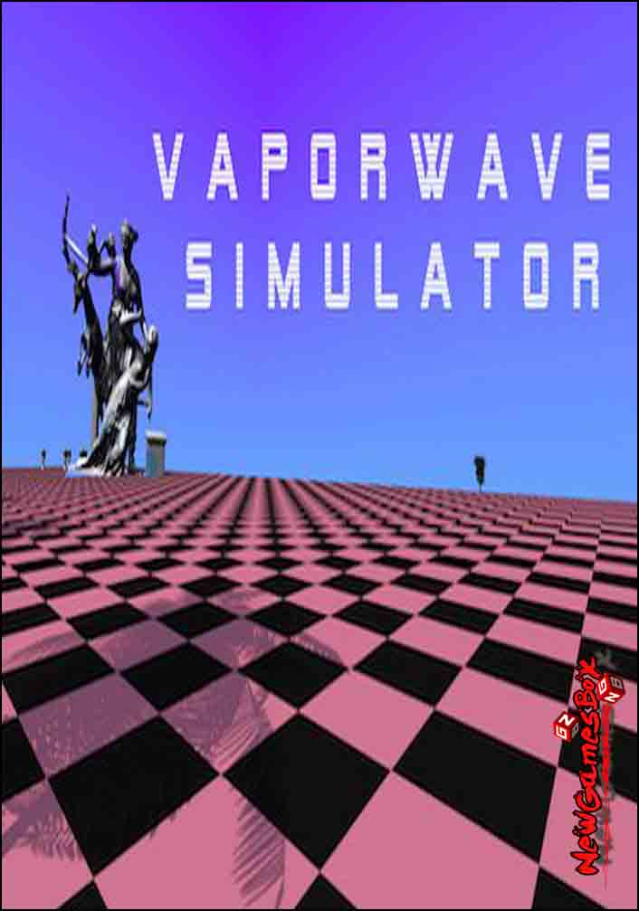 Vaporwave Simulator Free Download